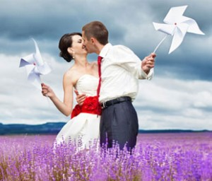 Svatba bez stresu
