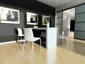 Moderní interiér
