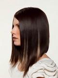 Zhušťování vlasů