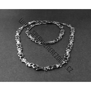 Šperky z nerez oceli